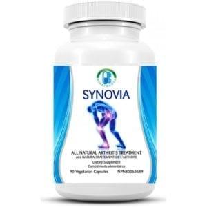 Synovia Bioparanta arthritis natural canada